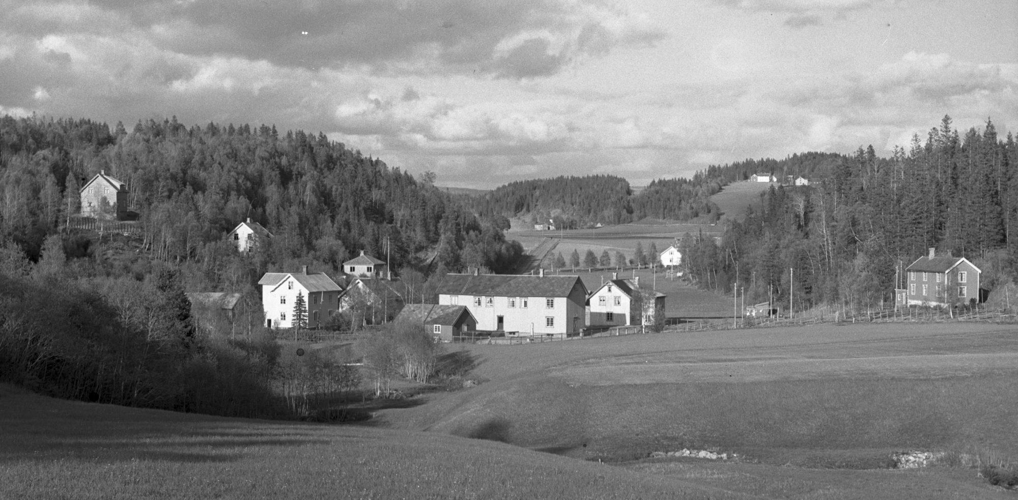 Åsen Museum og Historielag